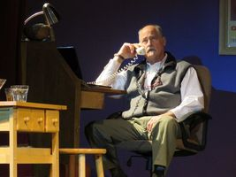 Neil Simon comedy heads to Chilkat Center stage