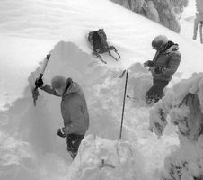 A difference of degrees: The innate risk in avalanche terrain